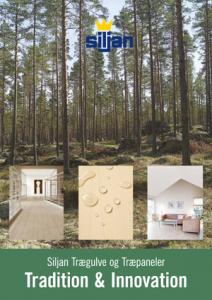 Siljan-brochure